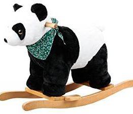 Juguetes con Oso Panda