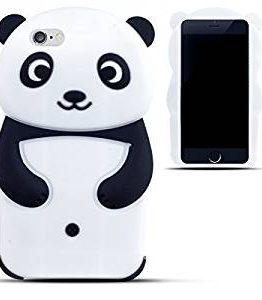 accesorios movil oso panda