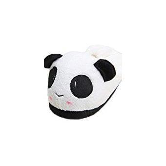 Pantuflas Panda